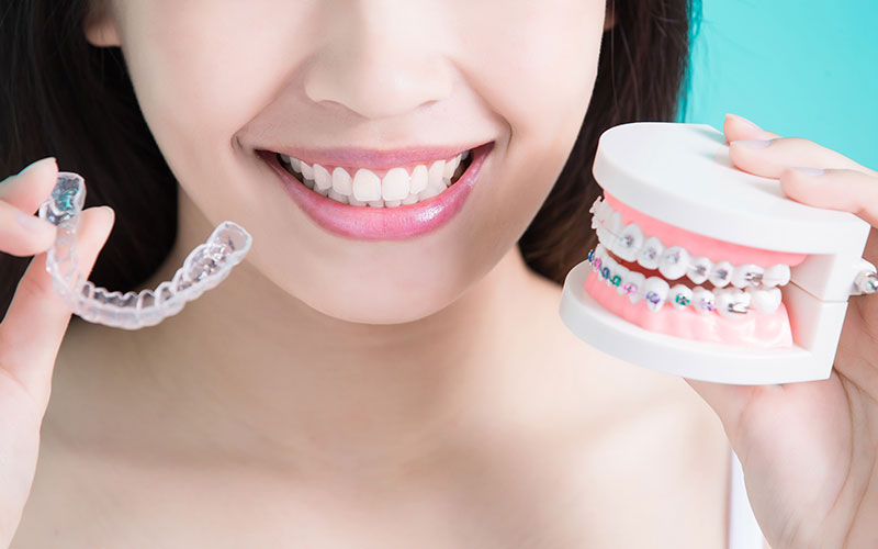 orthodontic treatment in chestermere