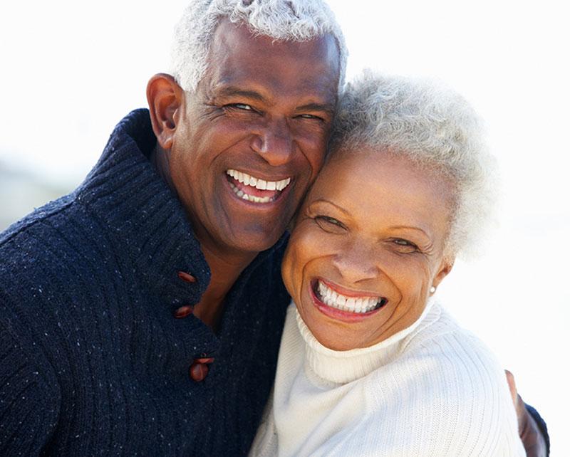 senior dental care you
