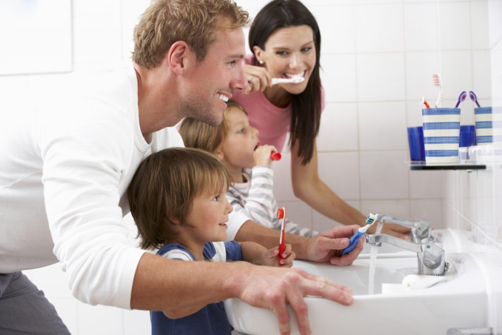 what parents should know about pediatric dentistry